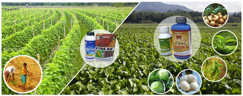 Kết quả hình ảnh cho Agrochemicals